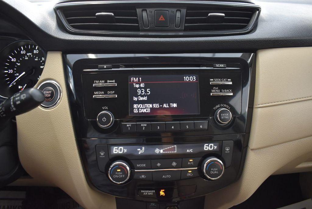 2017 Nissan Rogue  - 18550612 - 18