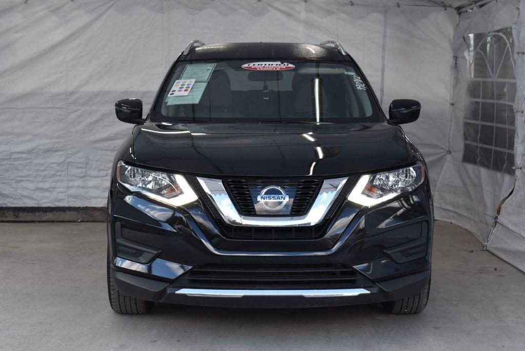 2017 Nissan Rogue  - 18550612 - 2