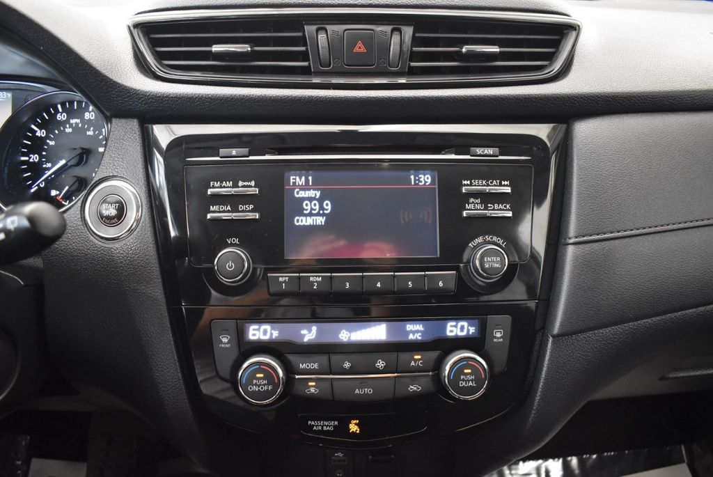 2017 Nissan Rogue 2017.5 AWD S - 18056360 - 20