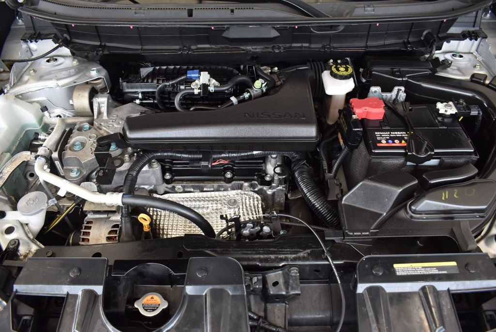 2017 Nissan Rogue 2017.5 AWD S - 18056360 - 26