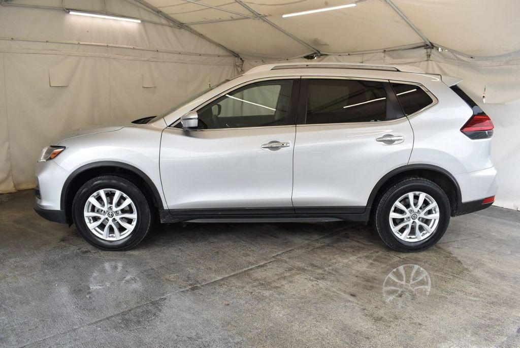 2017 Nissan Rogue 2017.5 AWD S - 18056360 - 4