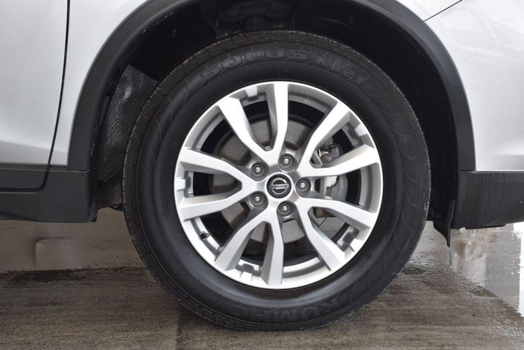 2017 Nissan Rogue 2017.5 AWD S - 18056360 - 8