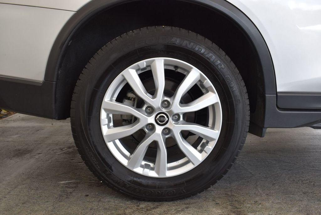 2017 Nissan Rogue 2017.5 AWD S - 18157157 - 9
