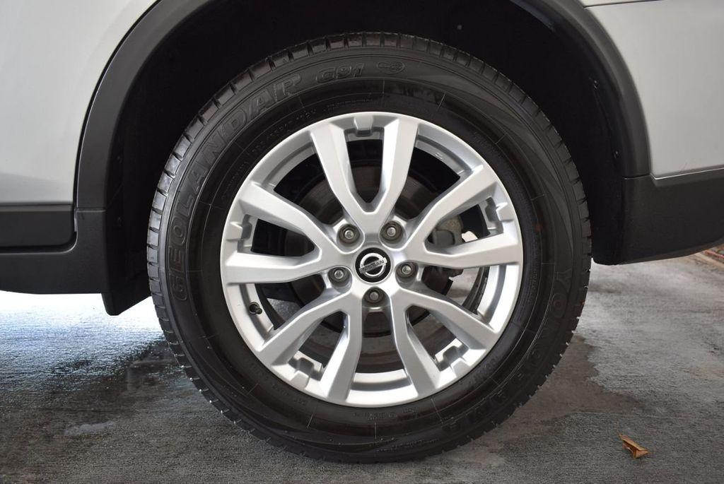2017 Nissan Rogue 2017.5 AWD S - 18157157 - 10