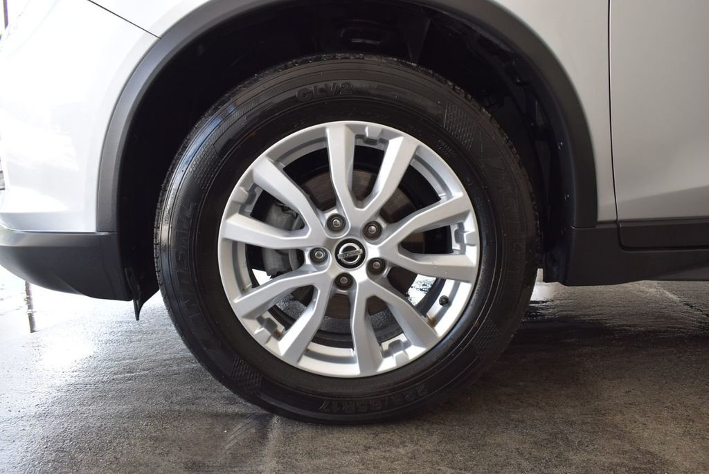 2017 Nissan Rogue 2017.5 AWD S - 18157157 - 11