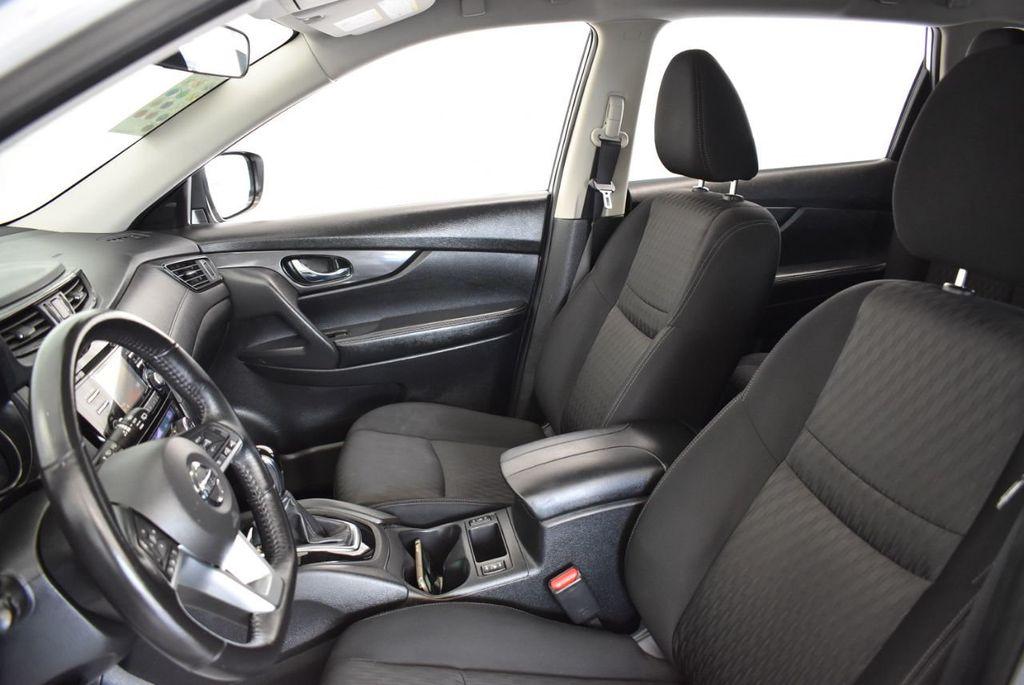 2017 Nissan Rogue 2017.5 AWD S - 18157157 - 14
