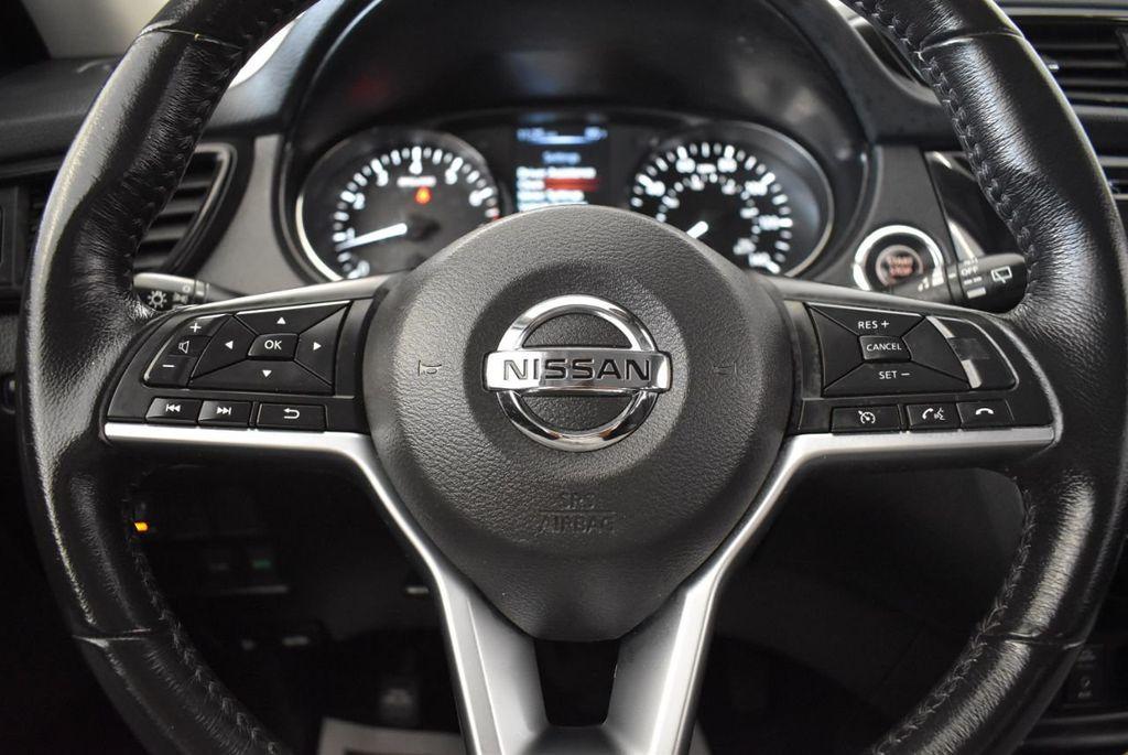 2017 Nissan Rogue 2017.5 AWD S - 18157157 - 17