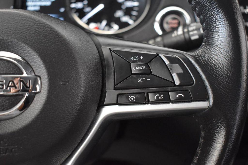 2017 Nissan Rogue 2017.5 AWD S - 18157157 - 18