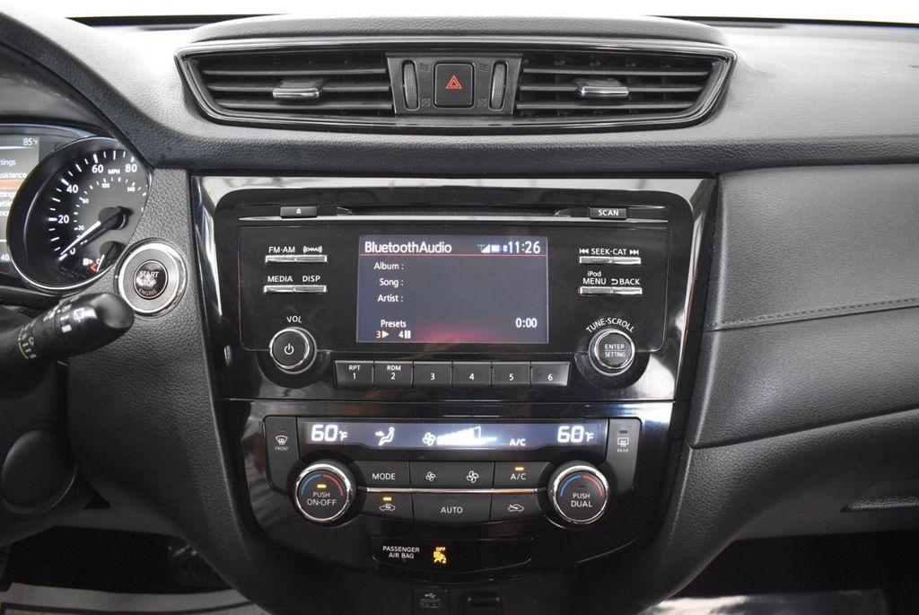 2017 Nissan Rogue 2017.5 AWD S - 18157157 - 20