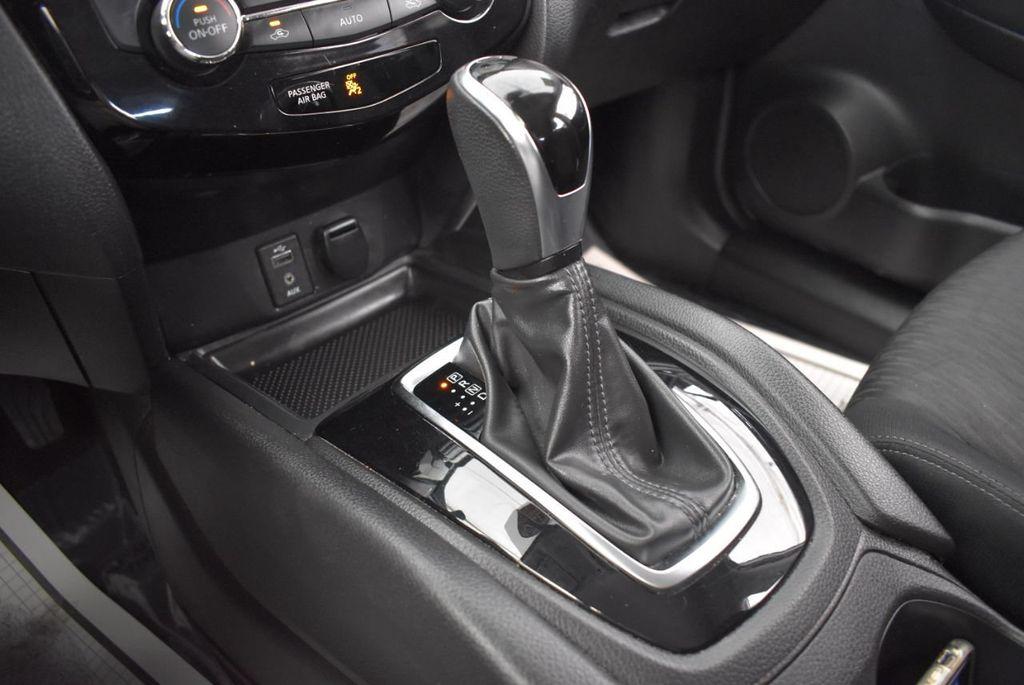 2017 Nissan Rogue 2017.5 AWD S - 18157157 - 21