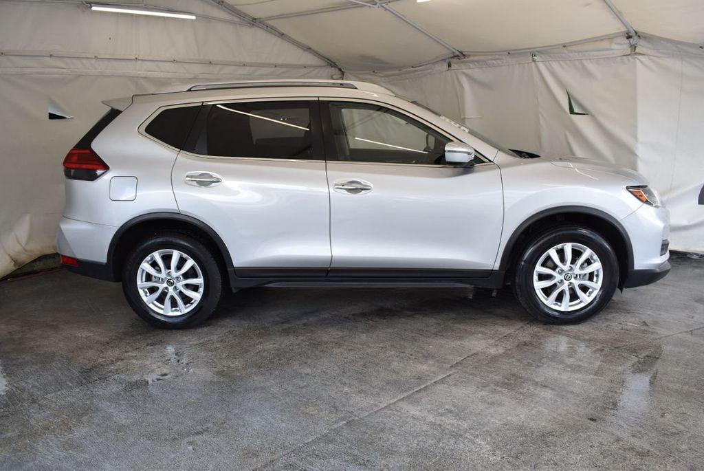 2017 Nissan Rogue 2017.5 AWD S - 18157157 - 2