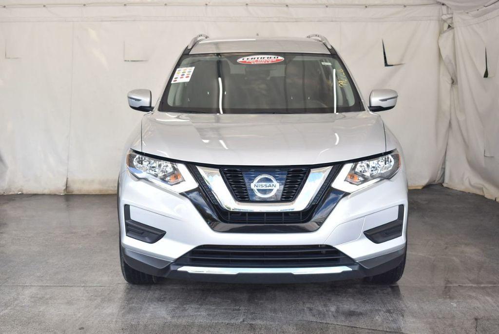2017 Nissan Rogue 2017.5 AWD S - 18157157 - 3