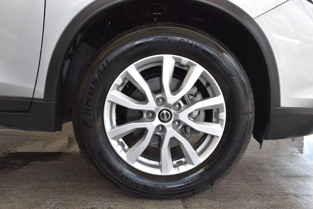 2017 Nissan Rogue 2017.5 AWD S - 18157157 - 8