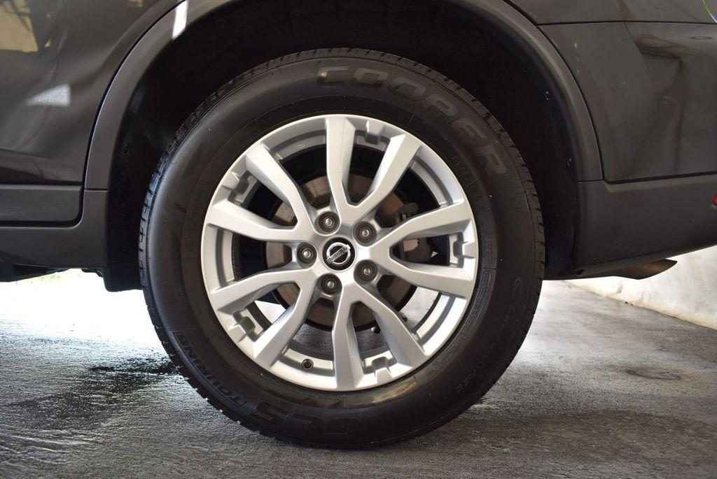2017 Nissan Rogue 2017.5 FWD S - 17958538 - 10