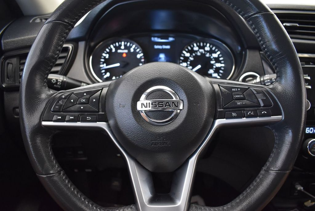2017 Nissan Rogue 2017.5 FWD S - 17958538 - 17