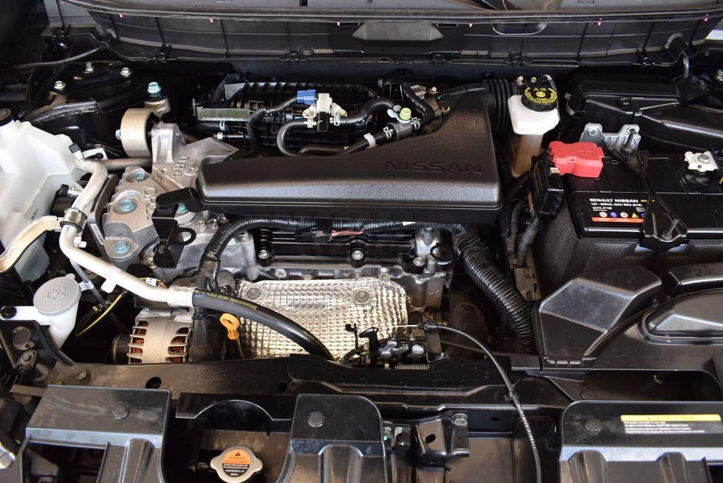 2017 Nissan Rogue 2017.5 FWD S - 17958538 - 25