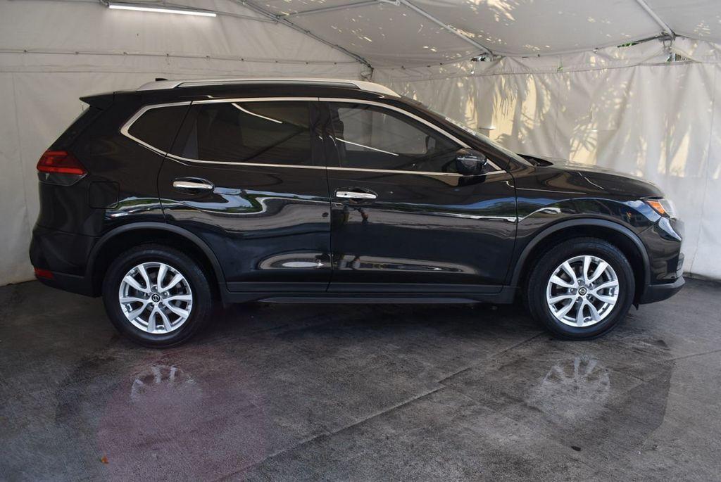 2017 Nissan Rogue 2017.5 FWD S - 17958538 - 2