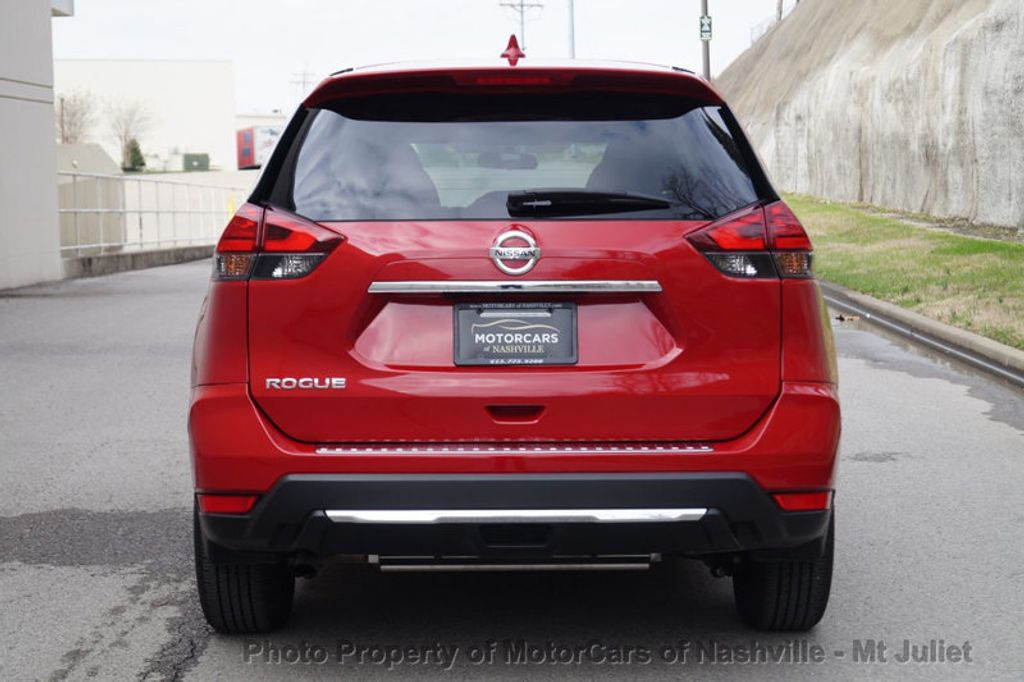 2017 Nissan Rogue 2017.5 FWD S - 17398905 - 9