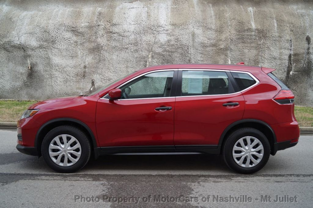 2017 Nissan Rogue 2017.5 FWD S - 17398905 - 12