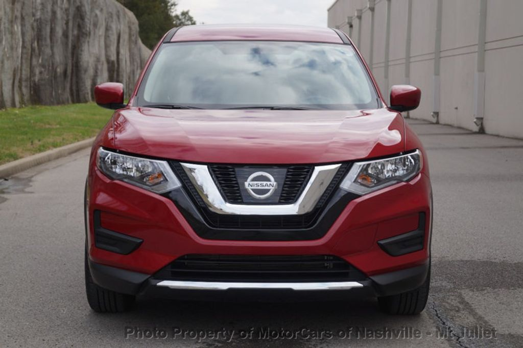 2017 Nissan Rogue 2017.5 FWD S - 17398905 - 3