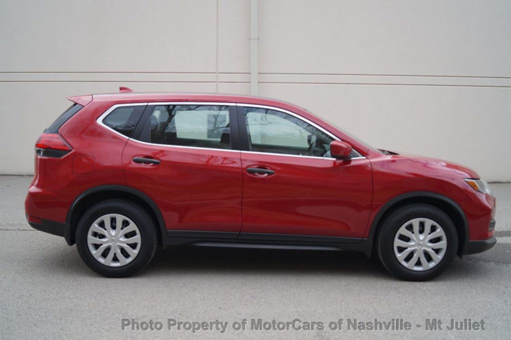2017 Nissan Rogue 2017.5 FWD S - 17398905 - 6
