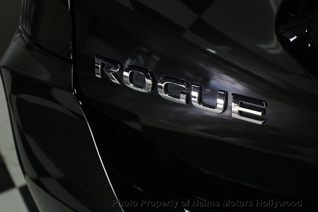 2017 Nissan Rogue 2017.5 FWD SV - 17522240 - 8