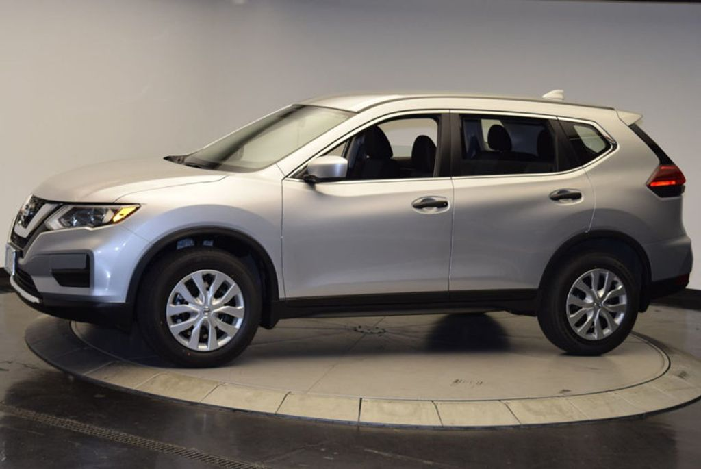 2017 Nissan Rogue AWD S - 15834739 - 2