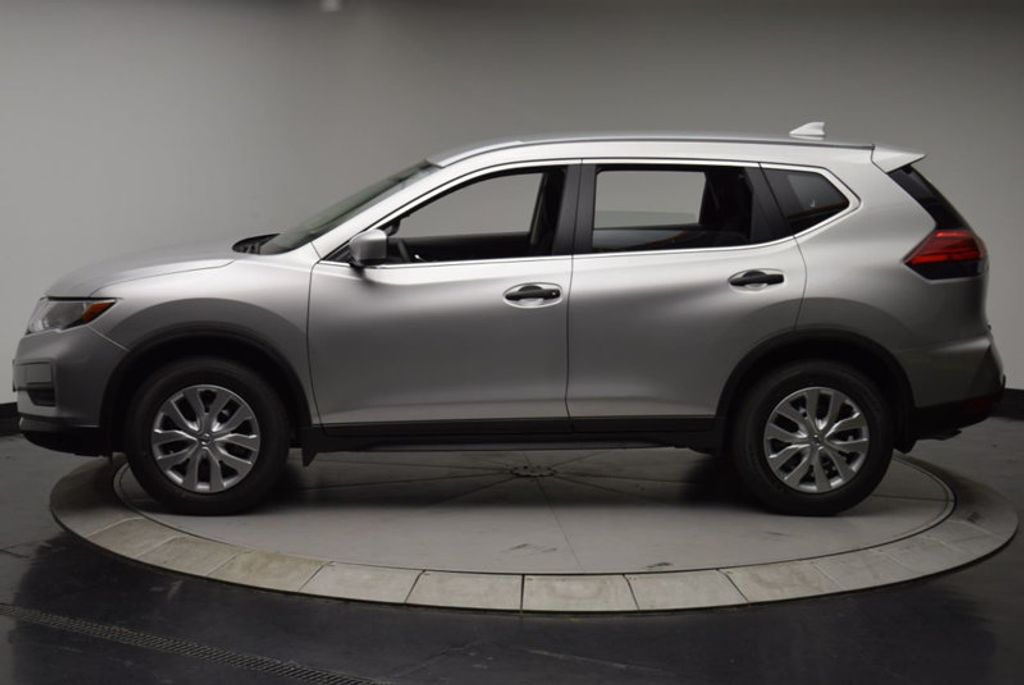 2017 Nissan Rogue AWD S - 15834739 - 3