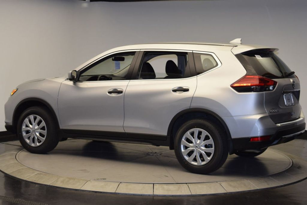 2017 Nissan Rogue AWD S - 15834739 - 5