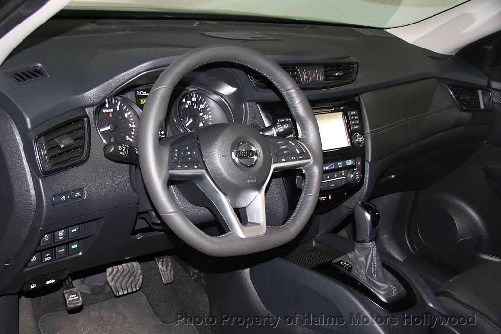 2017 used nissan rogue awd sl at haims motors ft lauderdale serving lauderdale lakes fl iid. Black Bedroom Furniture Sets. Home Design Ideas