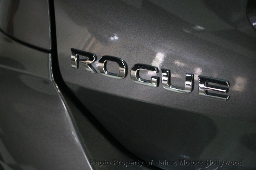 2017 Nissan Rogue AWD SL - 17280760 - 8