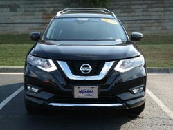 2017 Nissan Rogue - JN8AT2MT7HW145531