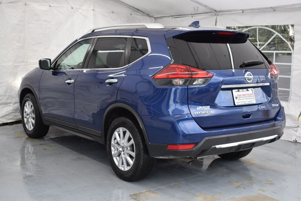 2017 Nissan Rogue MSV4 - 18319315 - 3