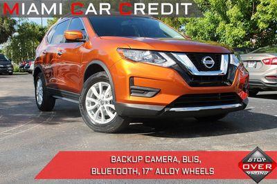 2018 Used Nissan Rogue Sport SV at Miami Car Credit LLC