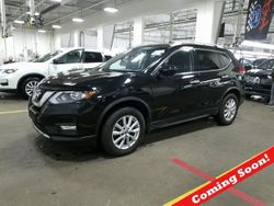 2017 Nissan Rogue - JN8AT2MV1HW258974