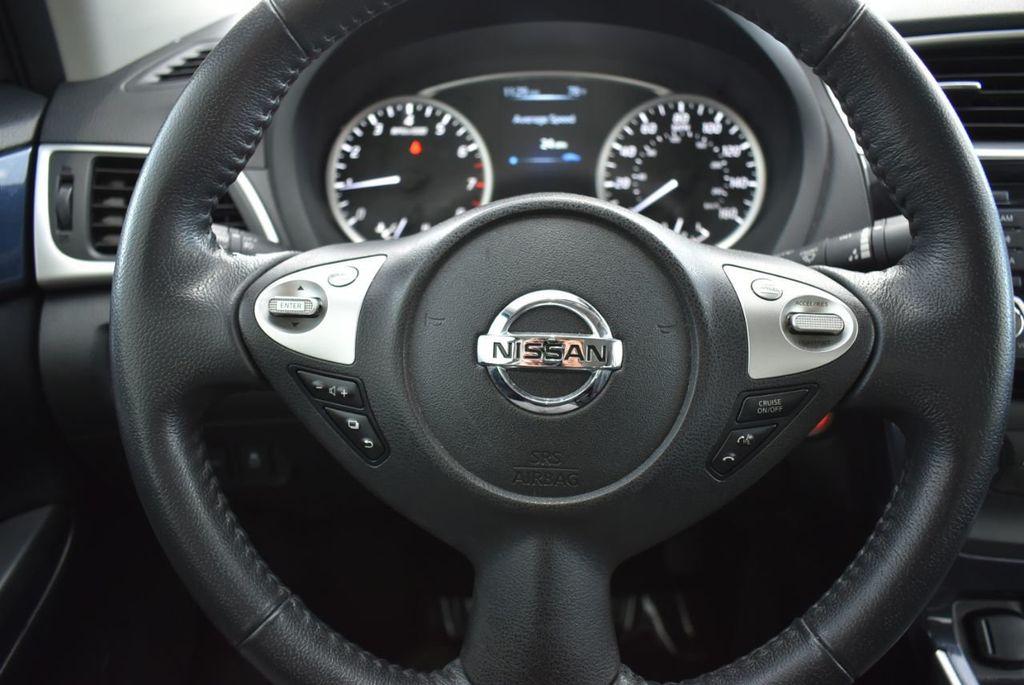 2017 Nissan Sentra  - 18663317 - 13