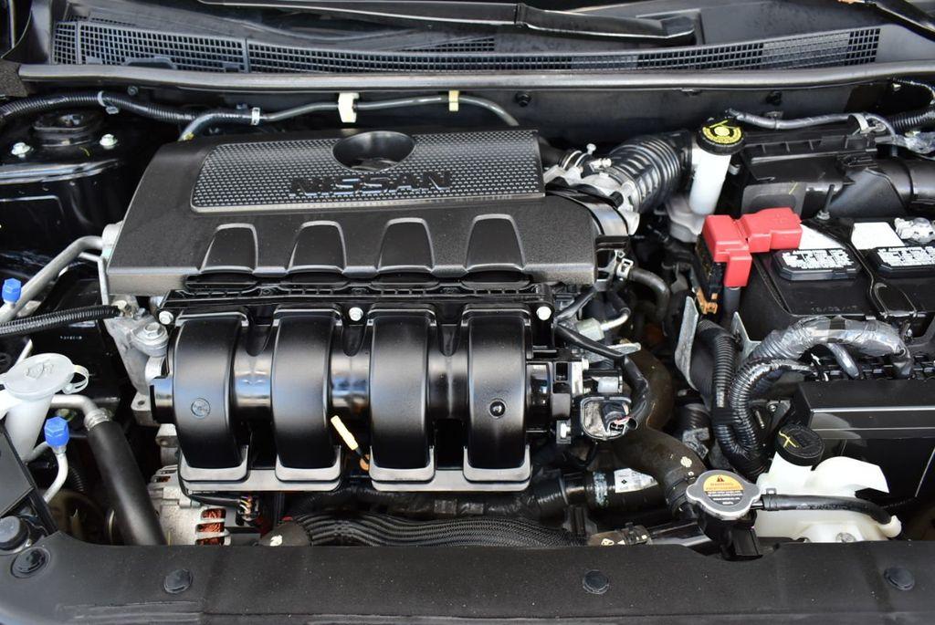 2017 Nissan Sentra  - 18663317 - 16