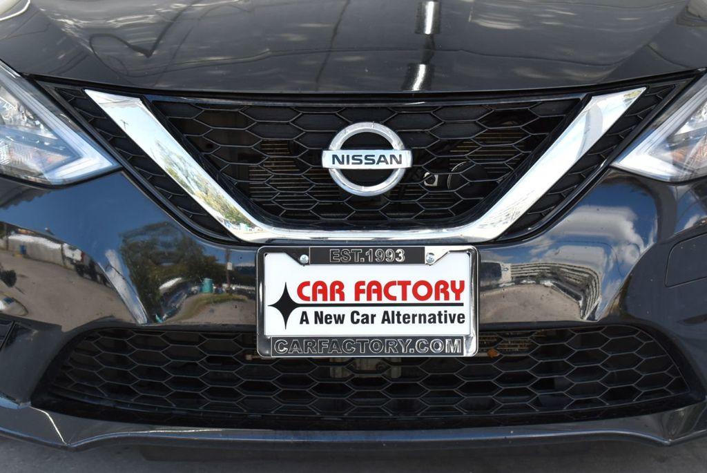 2017 Nissan Sentra  - 18663317 - 2