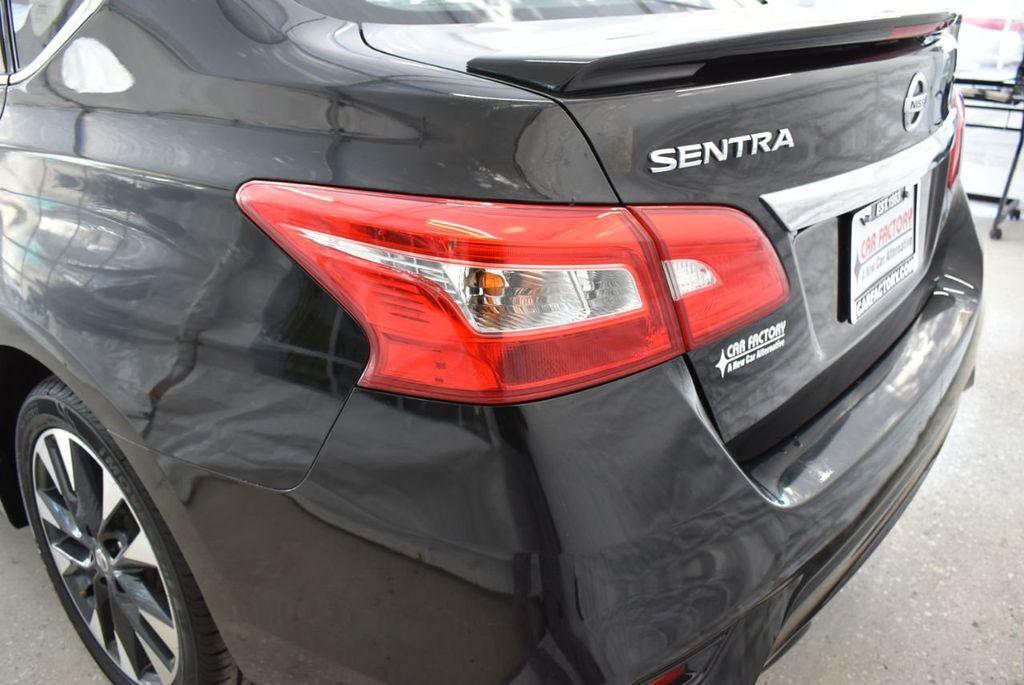 2017 Nissan Sentra  - 18663317 - 6