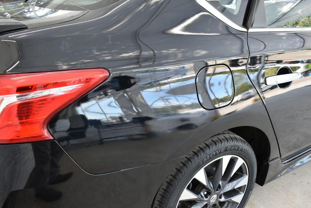 2017 Nissan Sentra  - 18663317 - 8