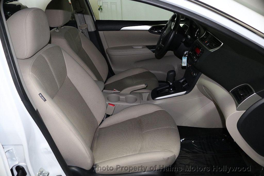 2017 Nissan Sentra  - 17802176 - 13