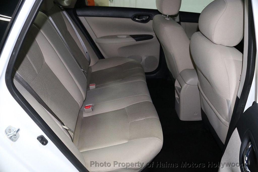 2017 Nissan Sentra  - 17802176 - 14