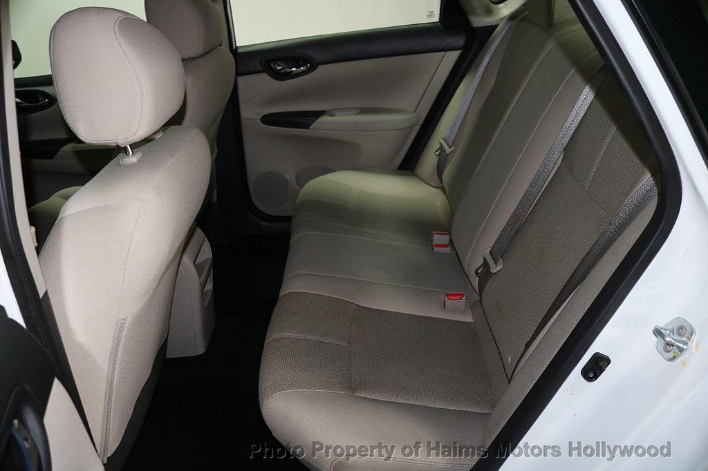 2017 Nissan Sentra  - 17802176 - 15