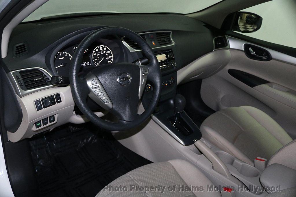 2017 Nissan Sentra  - 17802176 - 17