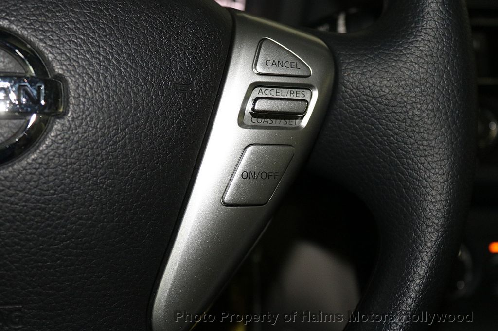 2017 Nissan Sentra  - 17802176 - 25