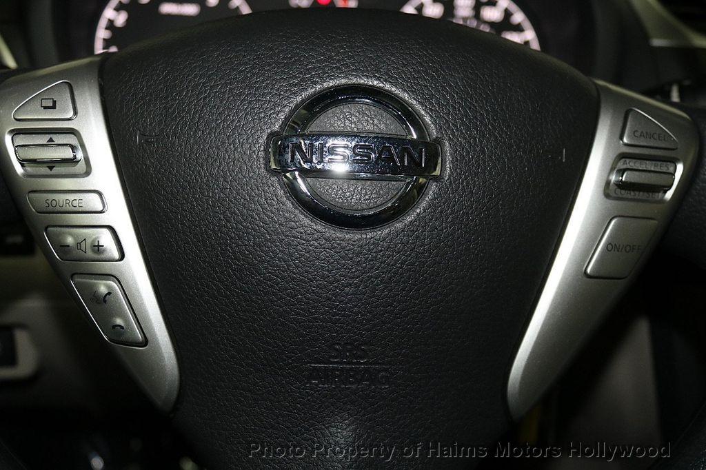 2017 Nissan Sentra  - 17802176 - 26