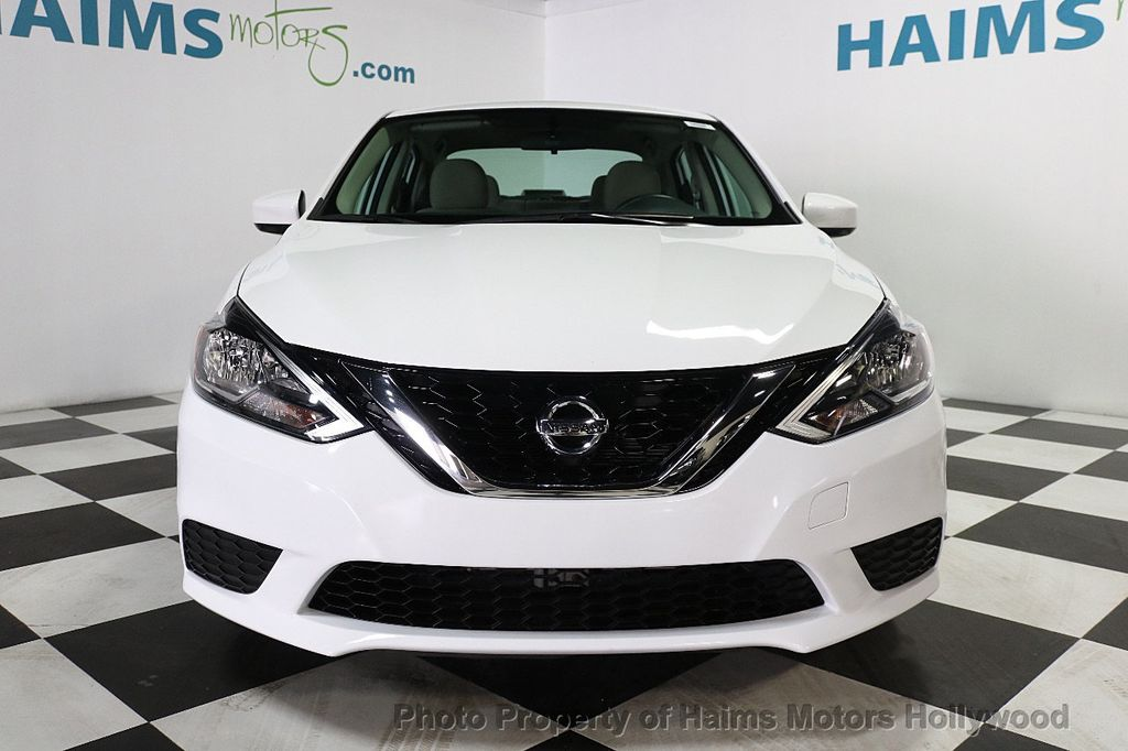 2017 Nissan Sentra  - 17802176 - 2
