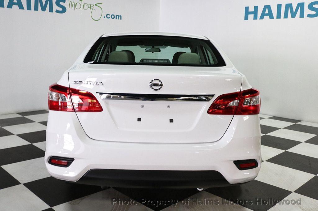 2017 Nissan Sentra  - 17802176 - 5