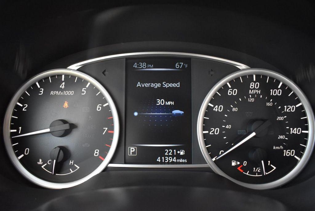 2017 Nissan Sentra S CVT - 18423365 - 20