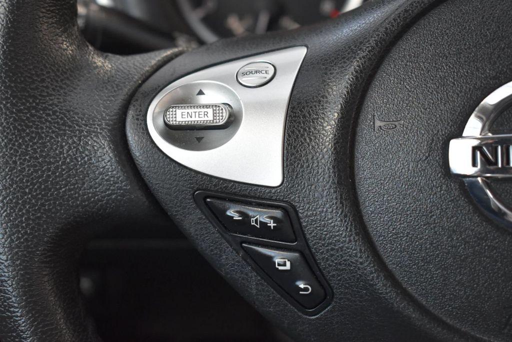 2017 Nissan Sentra S CVT - 18423365 - 23